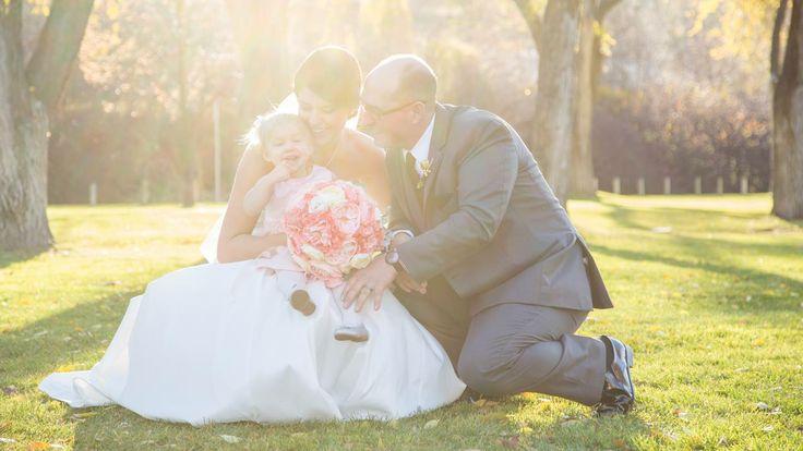 Zelaney - November 2013 #Wedding #Engagement #Film #Video #Kelowna
