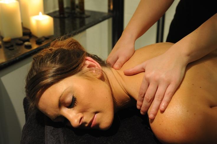 haven full body massage