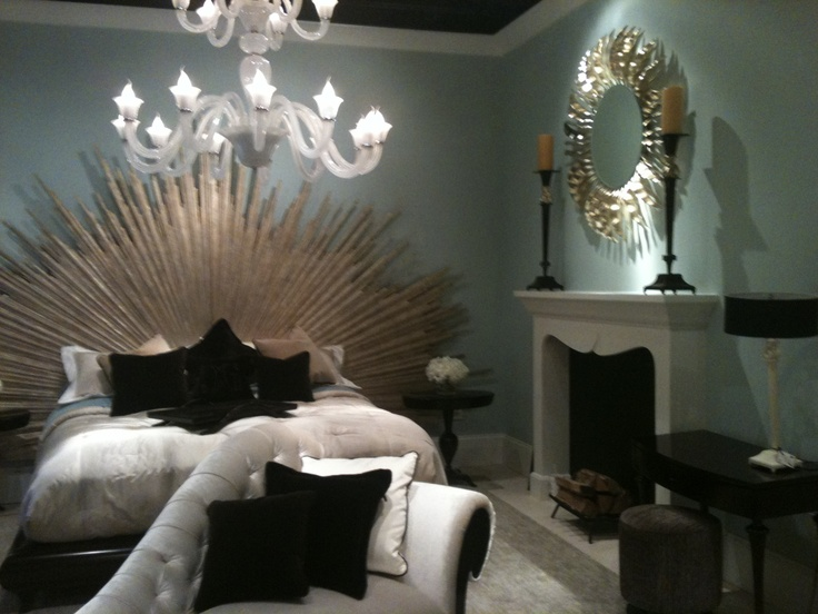 Chanel Themed Bedroom   Cuz baby your a firework, come on show em what ...