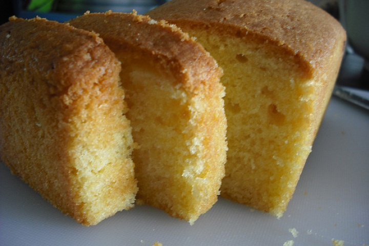 Elvis Presley's Favorite Pound Cake. | Recipe | Pinterest