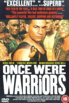 Once were warriors movie review movies pinterest