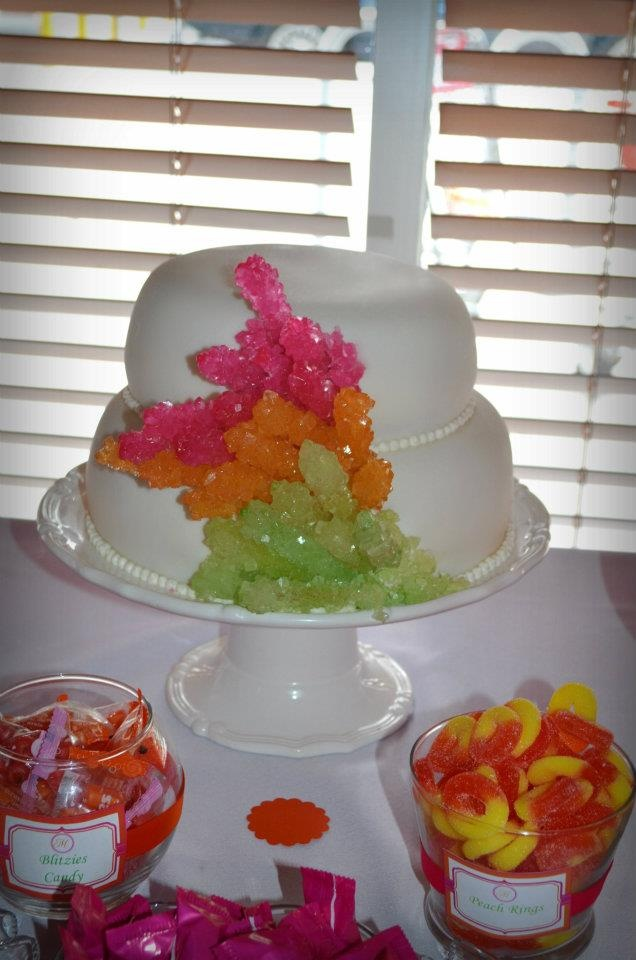 Valencia candy doll cake ideas and designs