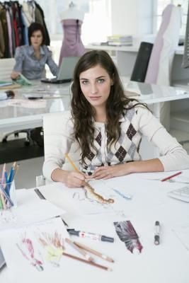 graphic design fashion jobs