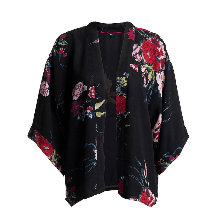kimono jacket i. Black Bedroom Furniture Sets. Home Design Ideas