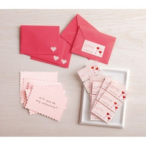 valentine's day kit diy