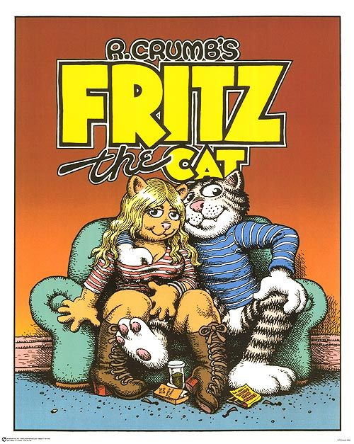 wiki Fritz the Cat (film)