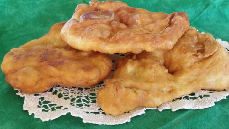 Native American Fry Bread | Homeschool | Pinterest