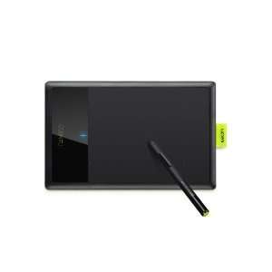 Wacom Bamboo Connect pen tablet