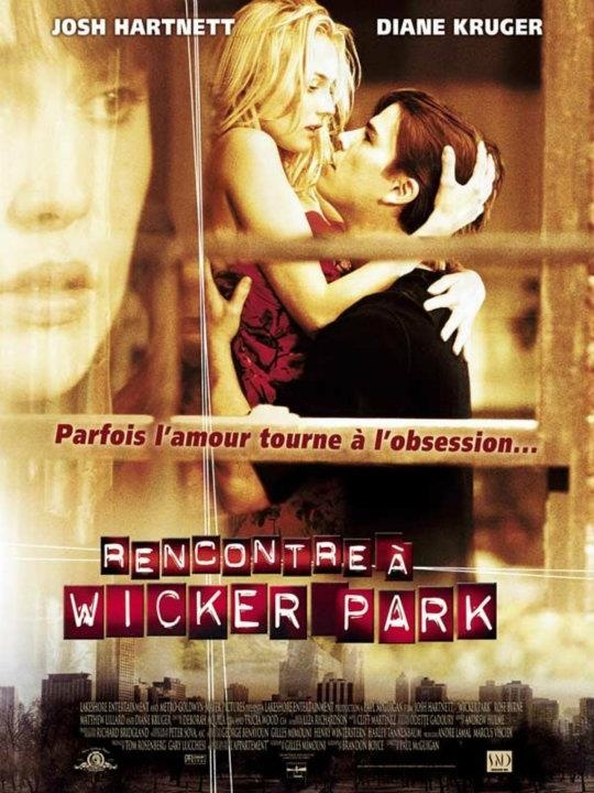 Rencontre 0 wicker park
