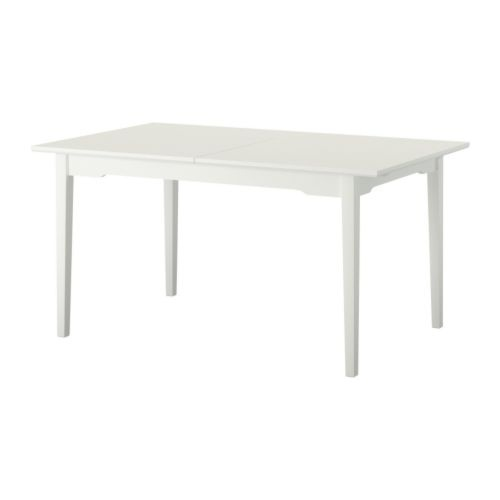 Parsons Table Ikea : LYCKHEM Dining table, white at Ikea $179.00 - 59
