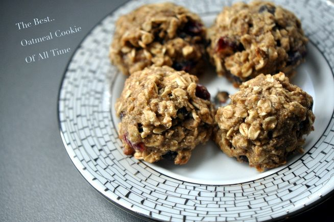Chocolate Chip Cranberry Oatmeal Cookie - i have cranberries i need to ...