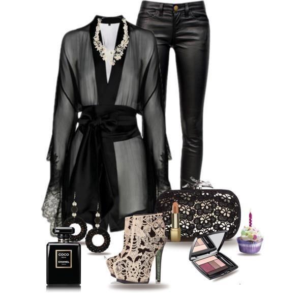 Prep 101 Fashion