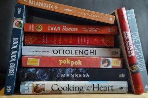 Cookbooks Asian 17