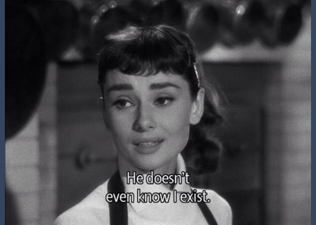 Audrey | People... Heartbroken Quotes For Girls