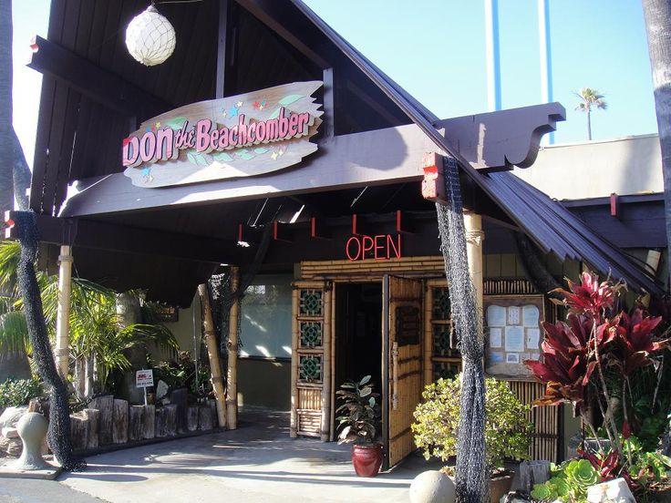 Restaurants On Pch Huntington Beach