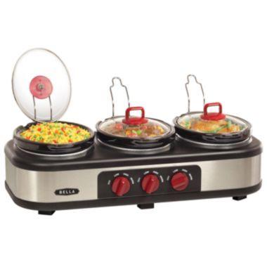 Bella Kitchen Food Warmer