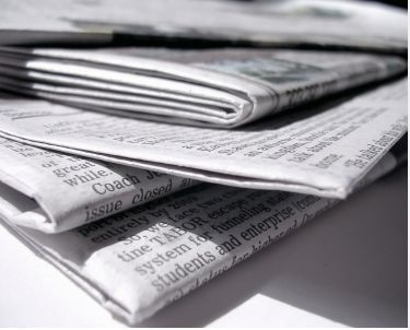 New Media Newspapers