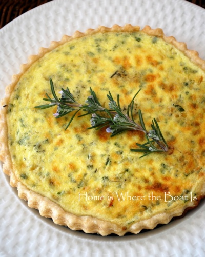 Goat cheese tart ina garten recipes from chefs pinterest Ina garten goat cheese tart