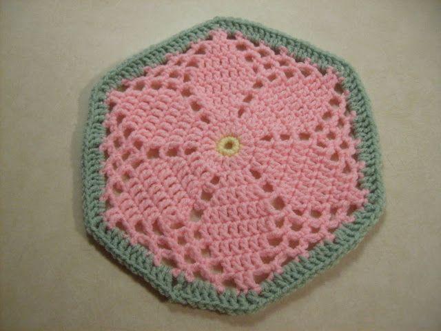 Scrap Yarn Crochet: free crochet pattern Crochet ...