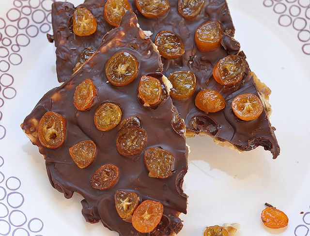 Caramel Chocolate Matzoh Crunch | Made In Our Kitchen: Easy Recipes ...