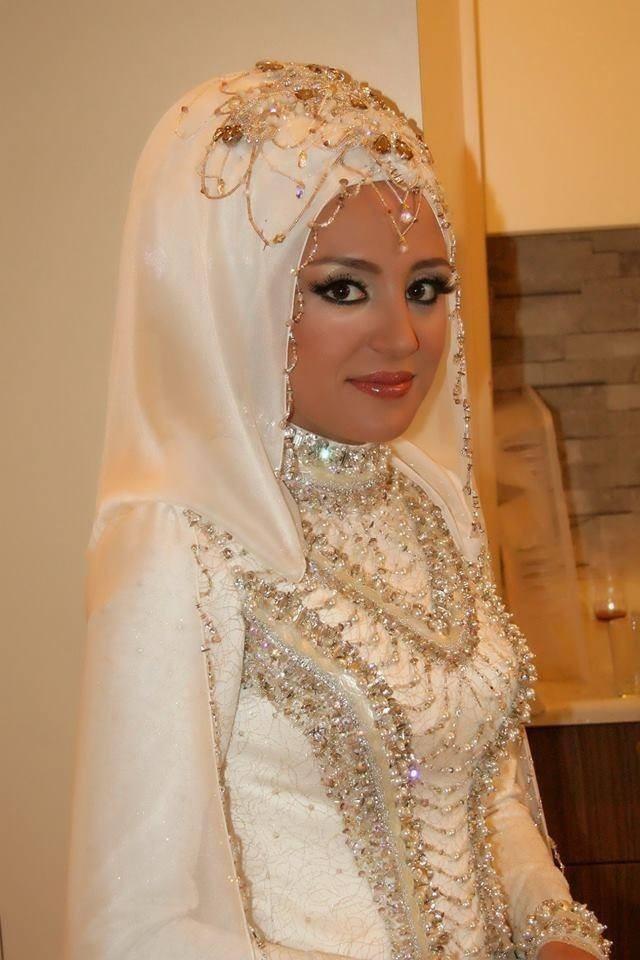 Muslim bride   Muslim ...