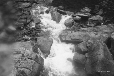 Black and White Waterfall | My Photography | Pinterest: pinterest.com/pin/79305643408078427