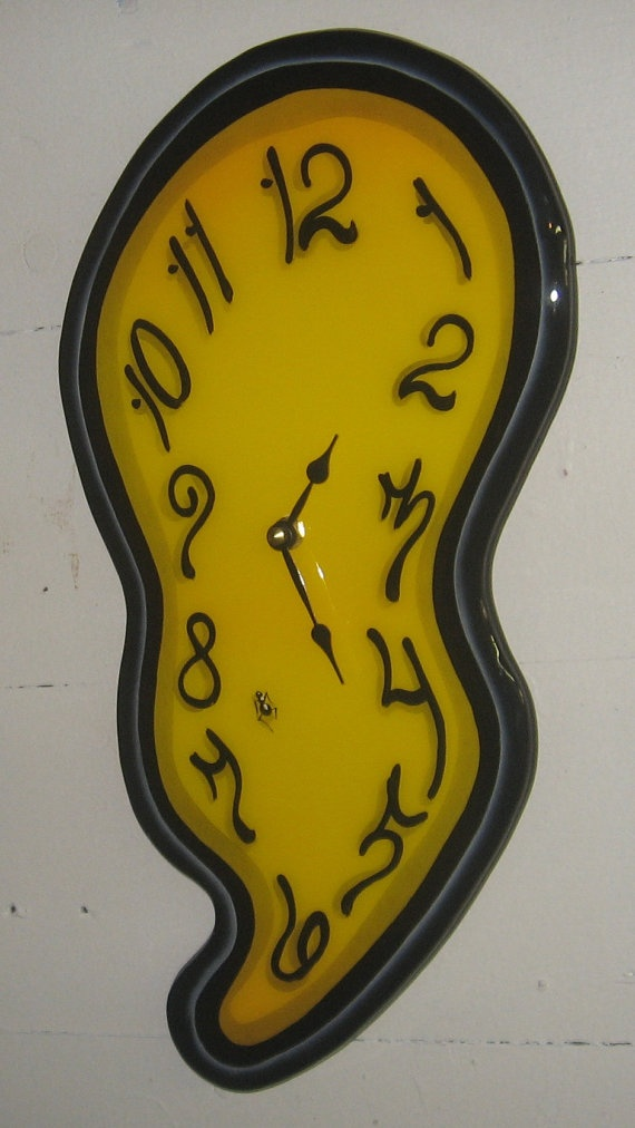 awesome clock clocks pinterest