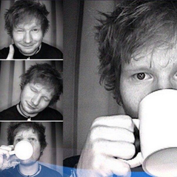 Ed sheeran 5 cups of tea lyrics