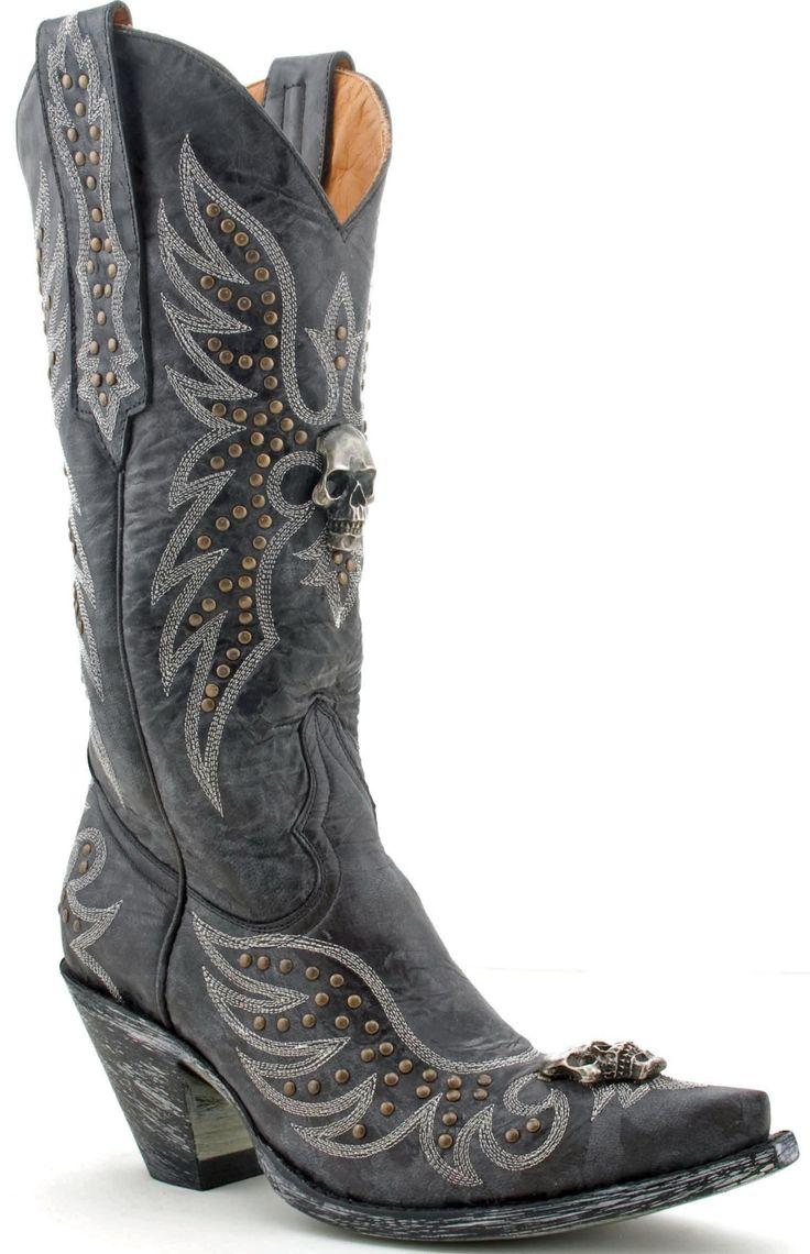 womens gringo hitchcock boots black l588 2 cool