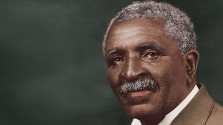 an analysis of the accomplishments of george washington carver an american botanist and inventor George washington carver was an american scientist, botanist, educator and inventor the aim of the award program is to: recognize the accomplishments of black students.