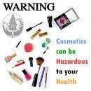 Daños que nos causan los químicos tóxicos de los cosméticos