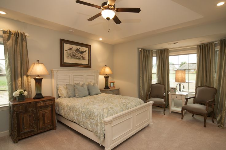 master bedroom with sitting area new house pinterest