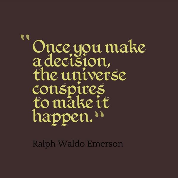 15 Inspiring Ralph Waldo Emerson #Quotes A Way with Words Pintere ...
