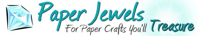Paper Jewels Blog. Lots of great paper crafts and cute gift ideas.