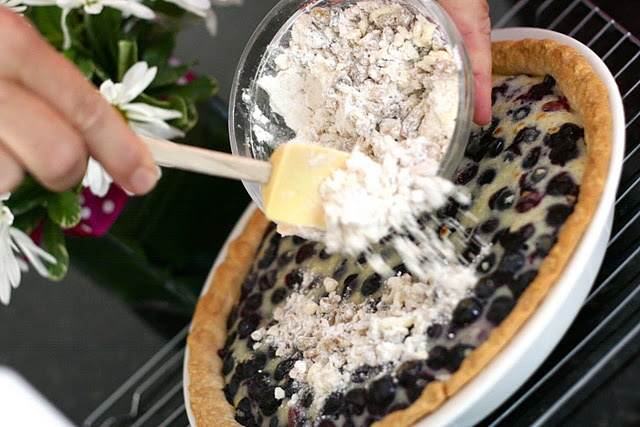 ... cream pie blueberry cream cheese pie blueberry cream tarts blueberry