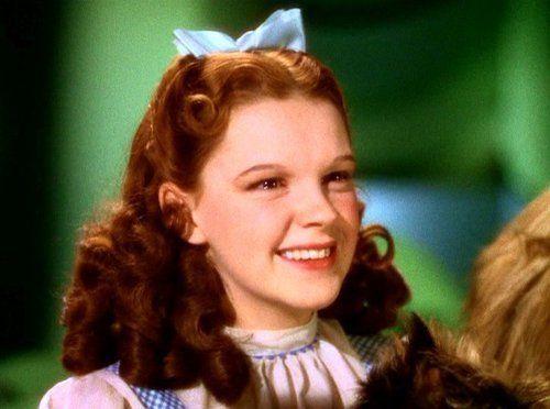 Dorothy gale oz pinterest for Dorothy gale