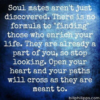 seek soulmate