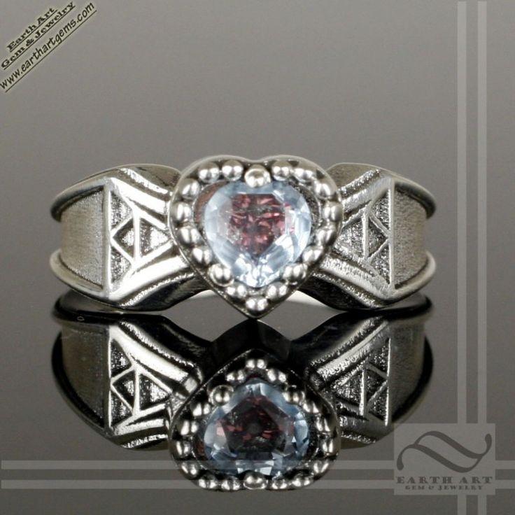 ringsZelda Wedding Ring