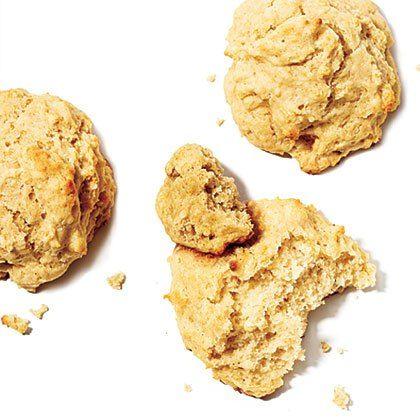 Fluffy Buttermilk Drop Biscuits   #1 Foodie   Pinterest