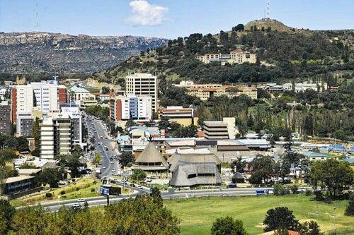 Maseru Lesotho  city photos gallery : Lesotho maseru | Africa cities | Pinterest