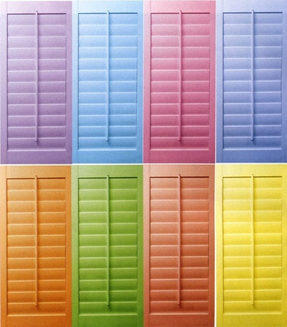 colors : )