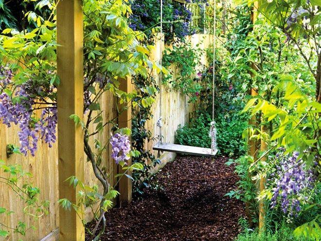 Perfect Backyard Garden : Perfect idea for your backyard Garden  Garden  Pinterest