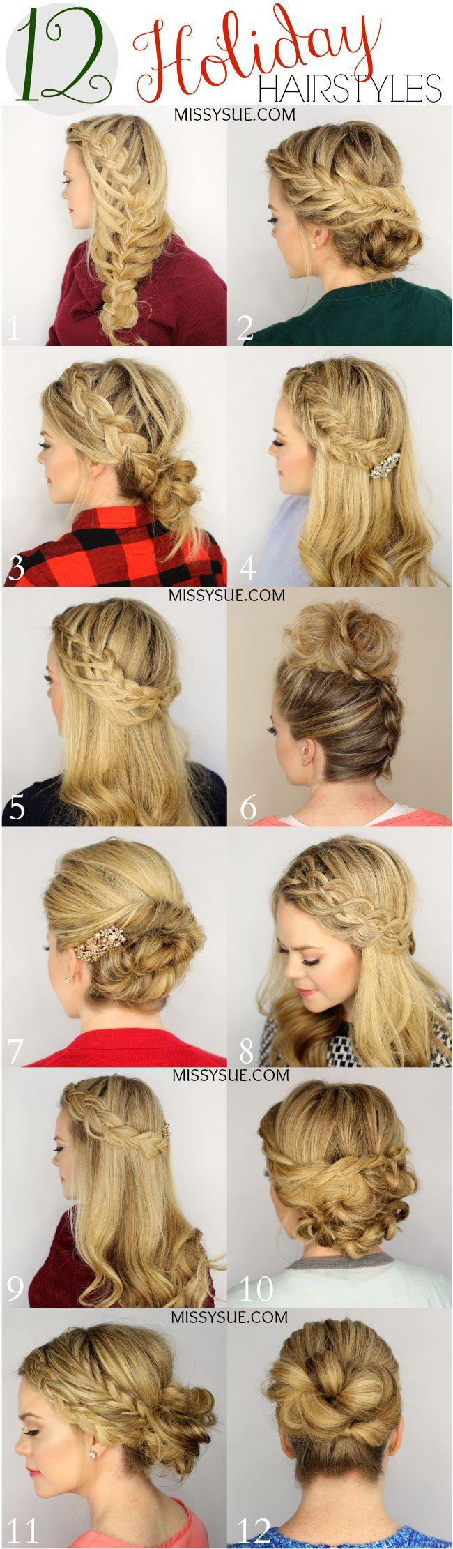 Прически с косами инструкциями