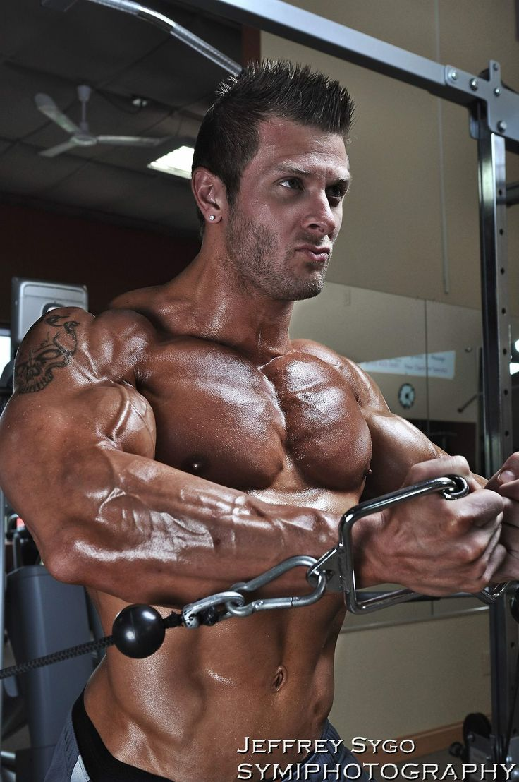 All muscle | Male Fitness | Pinterest