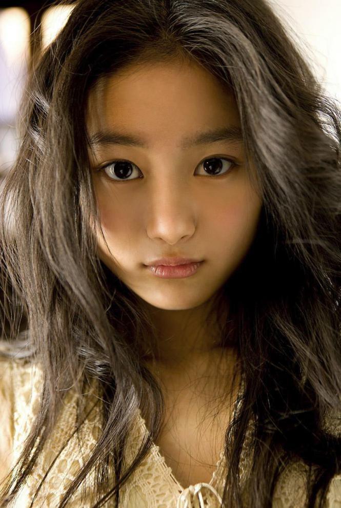 Shiori Kutsuna, Very Cute!! | Girls | Pinterest | Eyes ...