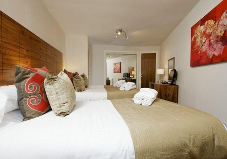 The Knight Residence, Edinburgh, Best of UK Stellar Stays 2013