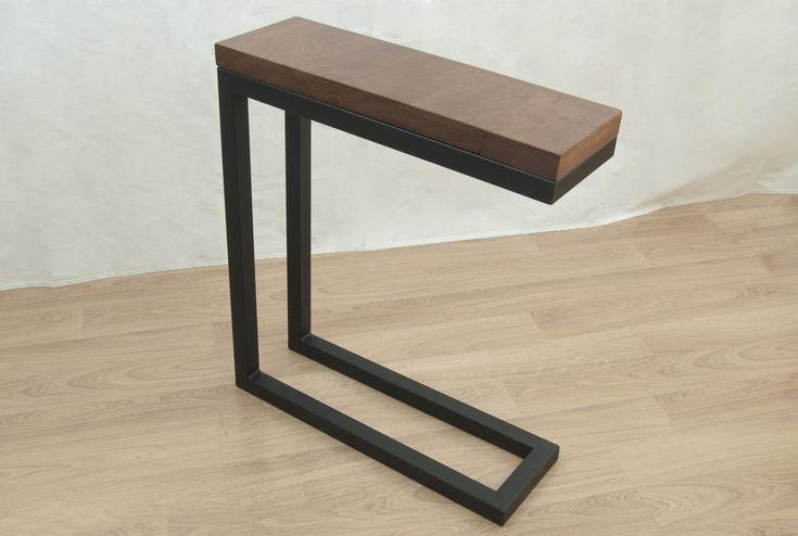 Sofa c table small for Small sofa table