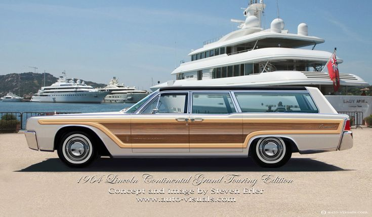 continental wagon station wagons pinterest. Black Bedroom Furniture Sets. Home Design Ideas