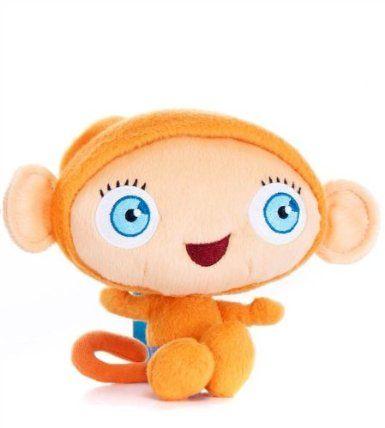 Waybuloo yojojo plush toys pinterest