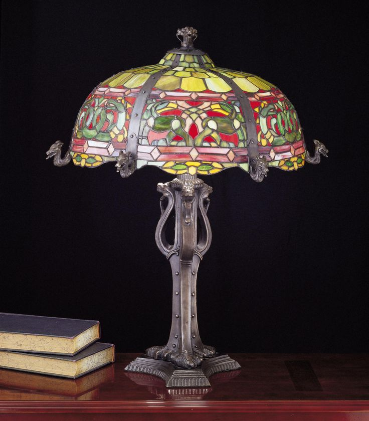 tiffany lamps for sale meyda tiffany 24707 duffner and kimberly. Black Bedroom Furniture Sets. Home Design Ideas